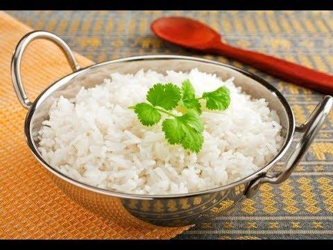 Длиннозёрный рис меньше слипается / мастер-класс от шеф-повара / Илья Лазерсон / Кулинарный ликбез