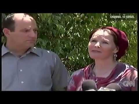 Mom Speaks Out On 3 Abducted Israeli Teens