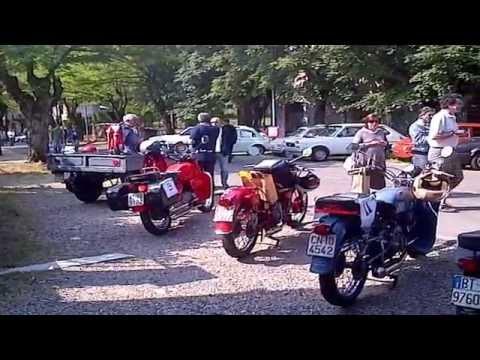 Rigoroso – 8° Raduno Auto e Moto d'epoca