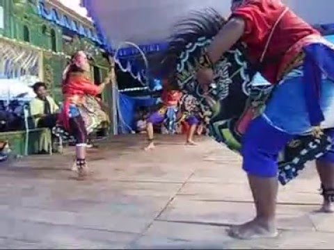 Jaranan Turonggo Mudho 4 Tulungagung video
