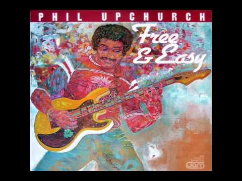 Phil Upchurch - People Make the World Go Round