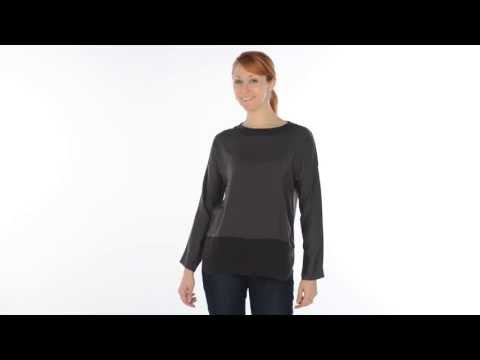 Lilla P Dolman Shirt - Long Sleeve (For Women)