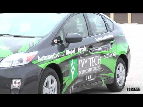 Auto Repair Kokomo on Ivy Tech Kokomo Adds Hybrid Technology To Automotive Program