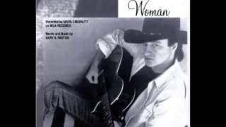 Watch Mark Chesnutt Woman video