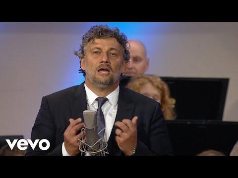 Jonas Kaufmann - Wien, Wien, nur du allein - Live from Vienna
