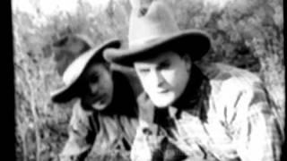 Hop-a-long Cassidy (1935) - Official Trailer