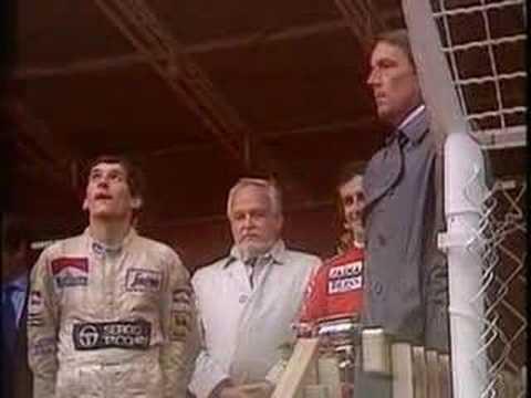 1984 Monaco Grand Prix 1984 Monaco Grand Prix Part