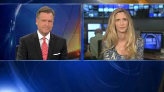 Ann Coulter to speak at UC Berkeley