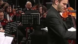 Stefan Milenkovich - Sarasate Zigeunerweisen
