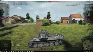 AMX M4 mle  49 Тихий берег   Французский картон