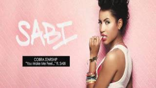 Cobra Starship: You Make Me Feel... ft. Sabi REMIX [OFFICIAL VIDEO]