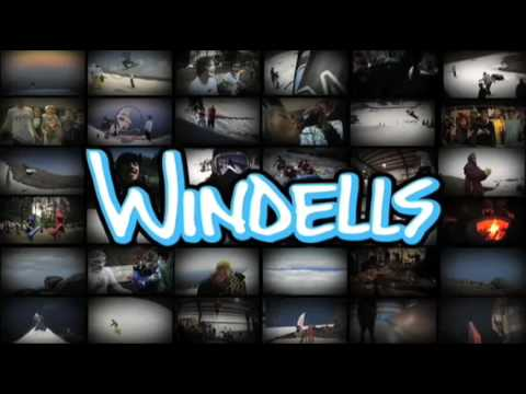 Windells Camp: Camp Tour 2008