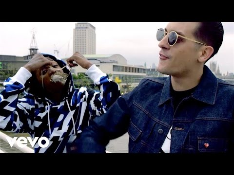 Nef The Pharaoh - Born Leader ft. G-Eazy #1