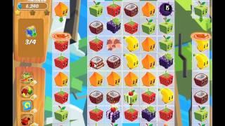 Juice Cubes Level 160 No Booster Facebook