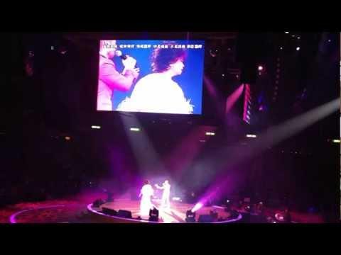 2013-02-24 朱咪咪、金剛 - 無言的結局@朱咪咪大吉利是演唱會2013 Music Videos
