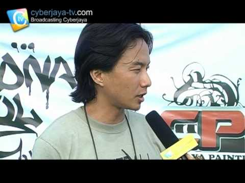 Cyberjaya Paintball Championship League 2010 - 1st Leg - News