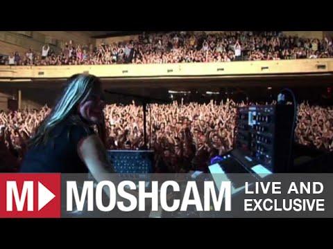 The Dandy Warhols - Bohemian Like You (Live in Sydney) | Moshcam