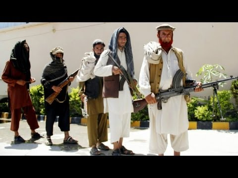 Headline: U.S.: Taliban agrees to direct peace talks