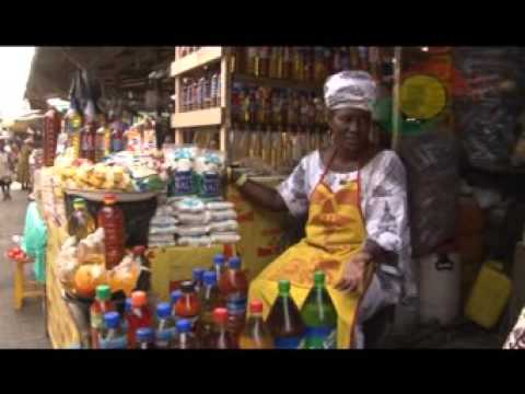 News360 - Palm oil traders in accra are demanding their tags - 29/12/2015