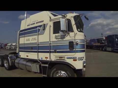 Maior Posto de caminhão do mundo - Iowa 80