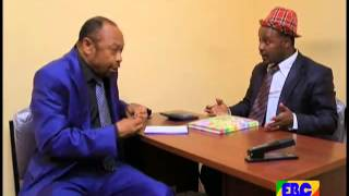 Ethiopian Comedy Series Betoch Part 89