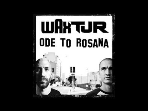 WAX vs. TJR - Ode to Rosana (Bootleg Mix)