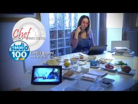 Chef Express con Valentina De Palma PROMO