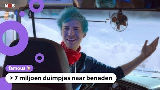 YouTube Rewind 2018 gaat richting dislike-record