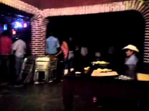 Baile Presentación de Reina en Huitchila 2010.
