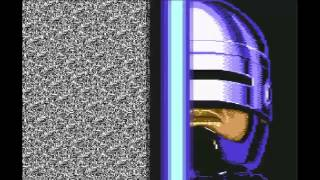 Robocop 3 - Intro music (Commodore 64)