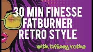 Download Lagu Bruno Mars and Cardi B inspired Finesse 30 Min Fatburner Gratis STAFABAND