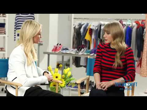 Taylor Swift on Style: Part 3