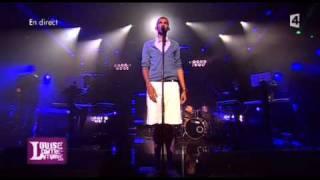 Stromae Te Quiero Live 2011