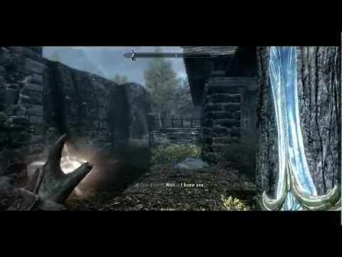 Tutorial: How to get Chillrend in Skyrim