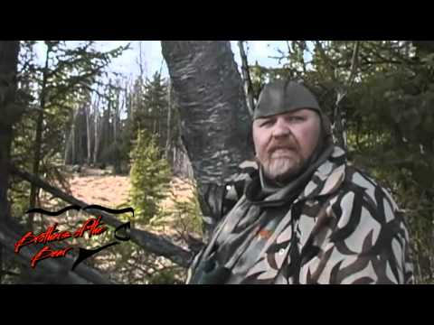 Brothers of the Bear Black Bear Hunting Tip - Scent Control