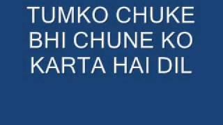 download lagu Kitni Mohbbat Hai gratis