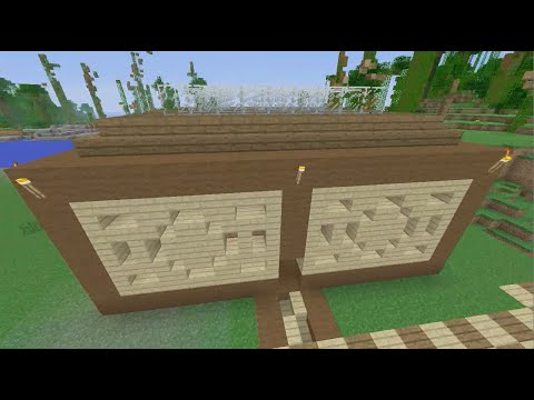 Building Stampy's Lovely World [92] - Shoe 4 U (Part 1 of 2)