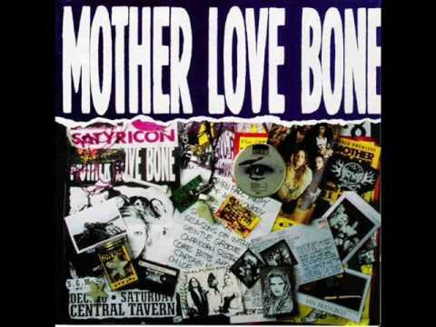Mother Love Bone - Gentle Groove
