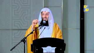Getting to Know the Companions – Ali ibn Abi Talib (RA) by Mufti Menk