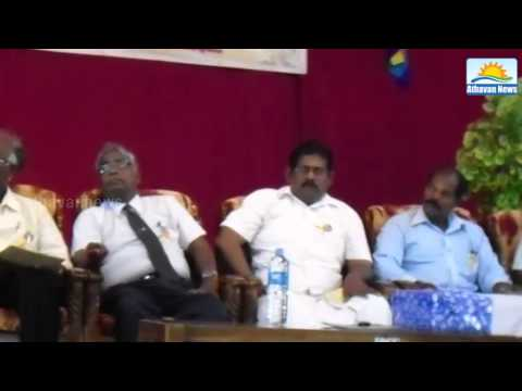 International Co-Operation Day : Jaffna