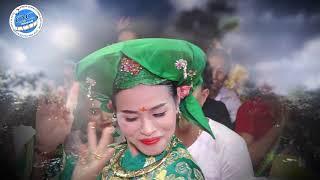 Hát Văn Thanh Long Mới Nhất 2018 - Cô Đồng Xinh Xinh Lưu Hương Loan Giá Tại Đền Kiếp Bạc HD2