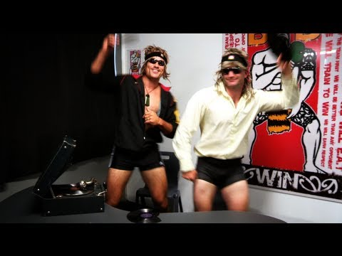 CGW - Chiefs Dance Video (Liam Messam Remix)