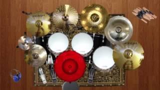 Download lagu Republik - Sayang Sampai Mati Cover Drum gratis