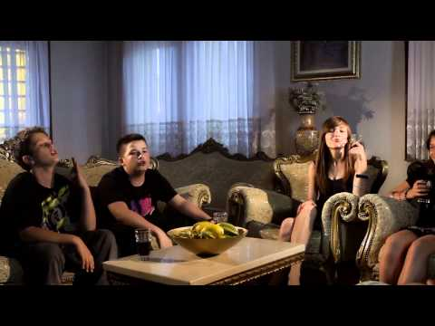 14 Hakerat  Armend Ademi & Donat Krasniqi  Facebook YouTube sharing 2