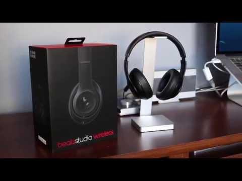 Beats Studio 2.0 Wireless: An HONEST Review (2015)