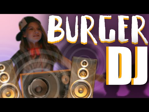 BURGER DJ! (48-Hour Film Challenge)