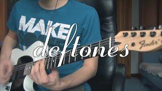 Watch Deftones Digital Bath video
