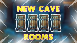 THE NEW TREASURE ROOMS ARE AWESOME!! | Monster Legends