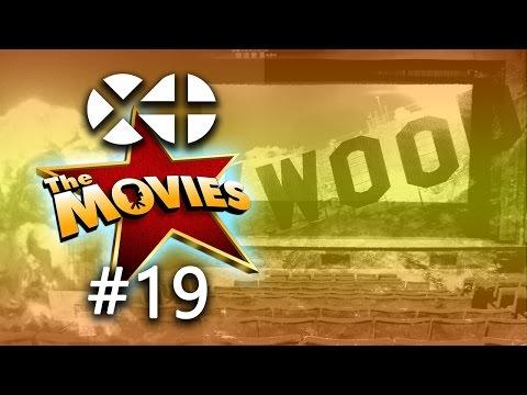Die Kreuyboys räumen ab! - The Movies #19 - KreuzPlus