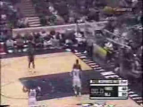 NBA-Top 10 Plays Stephon Marbury